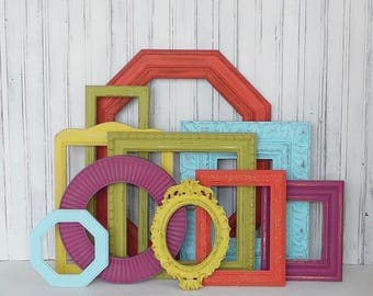 Custom Picture Frames by Old Cottage New