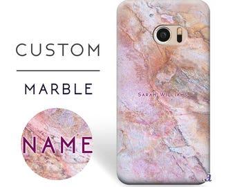 Htc one x10 case custom marble htc 10 case htc 626 case htc one a9 htc 828 case htc 728 case htc m9 plus case htc 826 case htc one m9 148