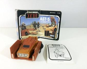 AST-5 – Mini-rigs STAR WARS kenner 1983