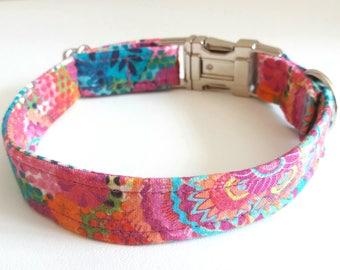 Dog collar / accessory for dog / dog Creation / gift for dog / ar dog Pen