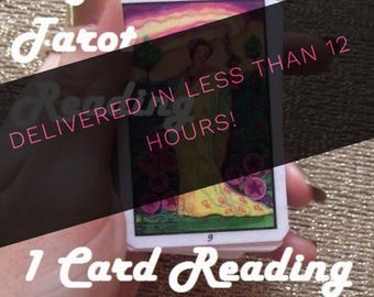 What Changes are Coming? - Same Day Focused Tarot Reading - 12 Hour Delivery - Experienced Reader - Detailed - High Accuracy - GREAT VALUE!