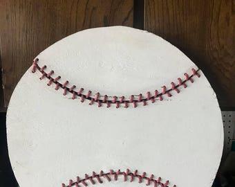 Giant Baseball, Play Ball!  Put Me In Coach!