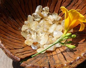 Citrine gridding, Bulk tumbled Citrine, Solar plexus Chakra, Citrine crystal, healing crystals, crystal grid supply, tumbled altar Citrines