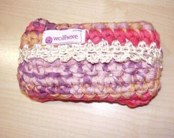 Tissue holder, handmade, Germany
