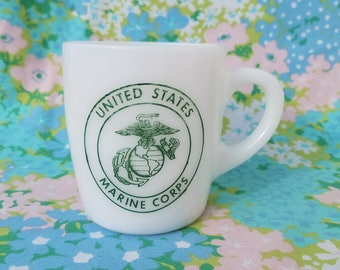 Hazel Altas Marine Corps mug
