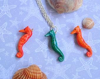 Seahorse / Seahorse
