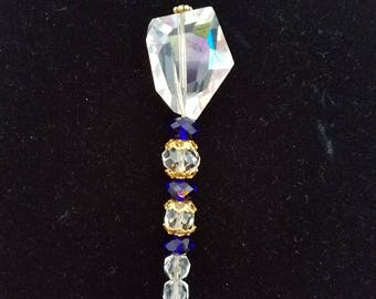 Crystal Fairy Wand