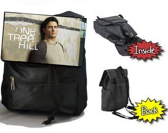 One Tree Hill Nathan Scott James Lafferty  Mini Shoulder Bag Purse