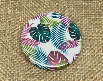Tropical button Veneer