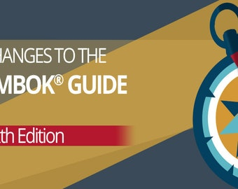 PMBOK® Guide 6th Edition Official Version