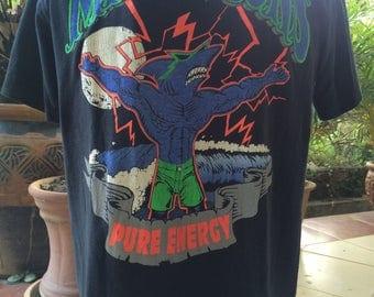Vtg 90s Maui and Sons Tshirt