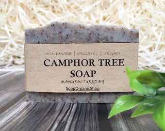 Aromatherapy Soap Cleanse Essential oils Soap Natural soap Unisex soap Gift for mom Gift for dad Vegan soap Gift  for vegan Alternative gift