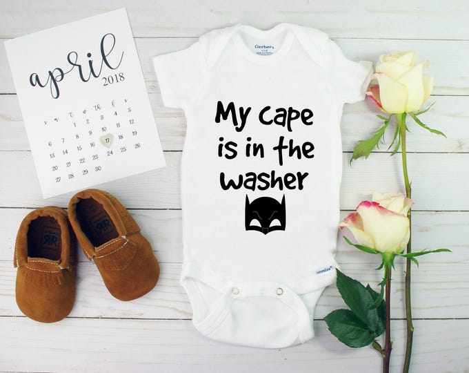 Featured listing image: Unique Baby Announcement