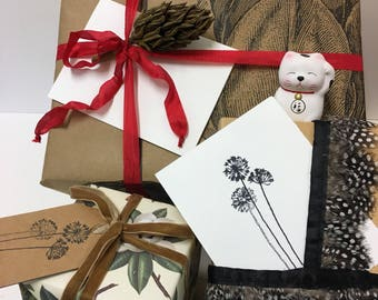 Beautiful & Creative Gift Wrapping