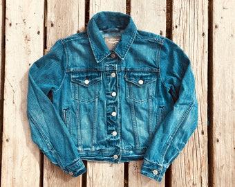 Levi's XS Vintage Jean Jacket