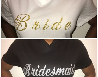 Wedding Party Tee