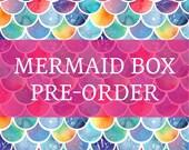 Mermaid Box Pre-Order