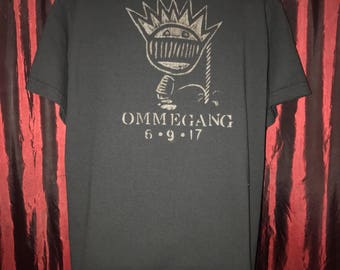 Ween Boognish Ommegang Tshirt Large