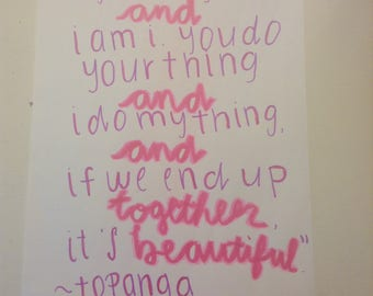 Boy Meets World Quote