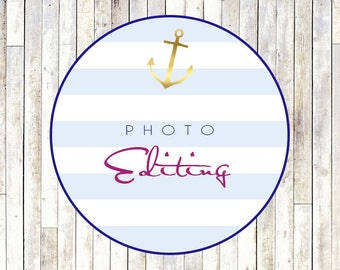 Photo Editing Service - For any Invitation or Announcement