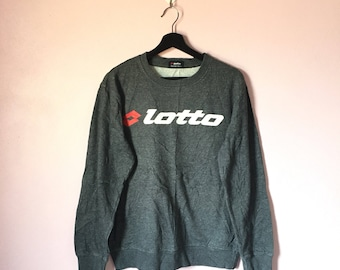 Lotto sweatshirt