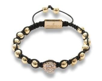 Jahamota Spiritual Bracelet - Glamour