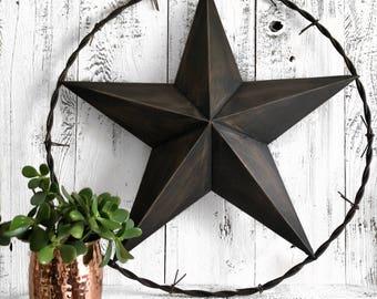 Texas Star Etsy