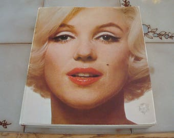 Marilyn A Biography by Norman Mailer First Printing with Dust Jacket