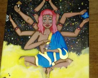 Goddess #1