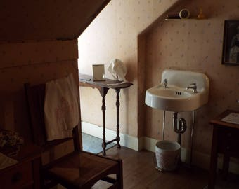 The Maid's Room - 8x10 Photo Print