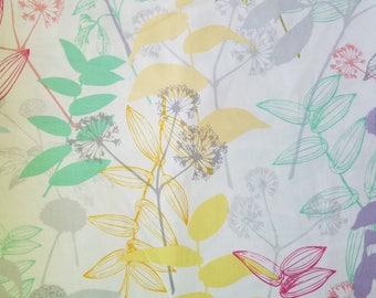 WV PR Botanical Magic Fabric
