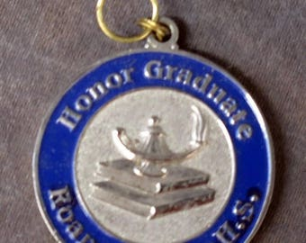 Summer Sale Roane County HS Tennessee Honor Graduate medal