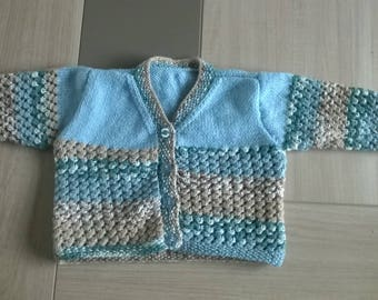 nice little vest for baby