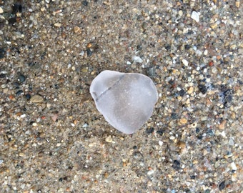 sea glass, jewelry supply, beach glass, gift for her, small sea glass