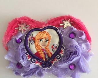 Anna hair clip
