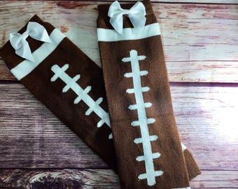 Football Leggings, Baby Leggings, Football Baby, Football, Football Baby Clothes, baby football outfit,baby girl football, baby Super Bowl