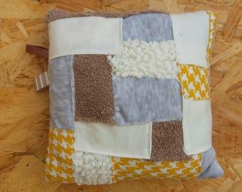 Little pillow of awakening 2