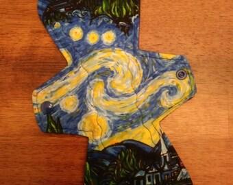 """11"""" Van Gogh Cloth Pad"""