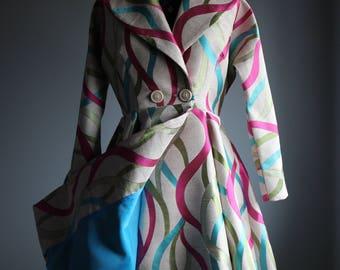 The Dora Coat