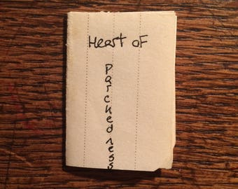 Heart of Parchedness