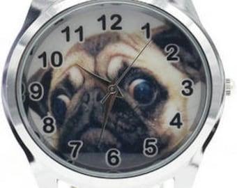 Pug Dog Watch