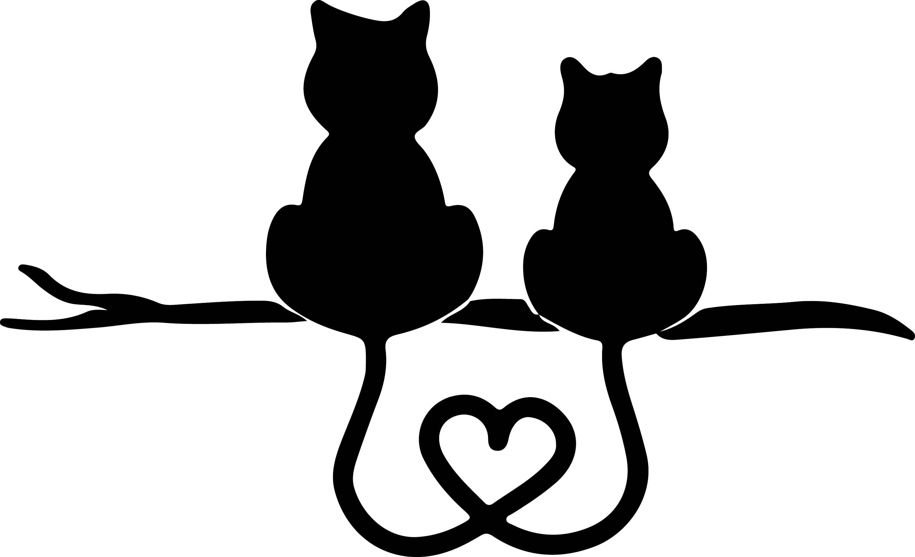 Download Love Svg Files Silhouettes Dxf Files Cutting files Cricut