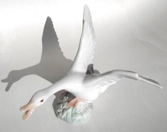 Lladro goose