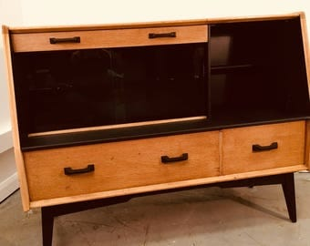 G Plan sideboard and cabinet