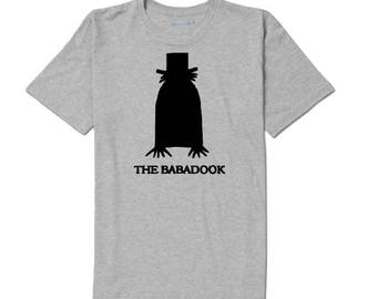 The Babadook Horror T Shirt Clothes Many Sizes Colors Custom Horror Halloween Merch Massacre