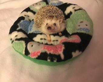 Small Animal Guinea Pig/Hedgehog Bed