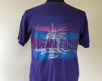 Medium 1980s Niagara Falls T-Shirt