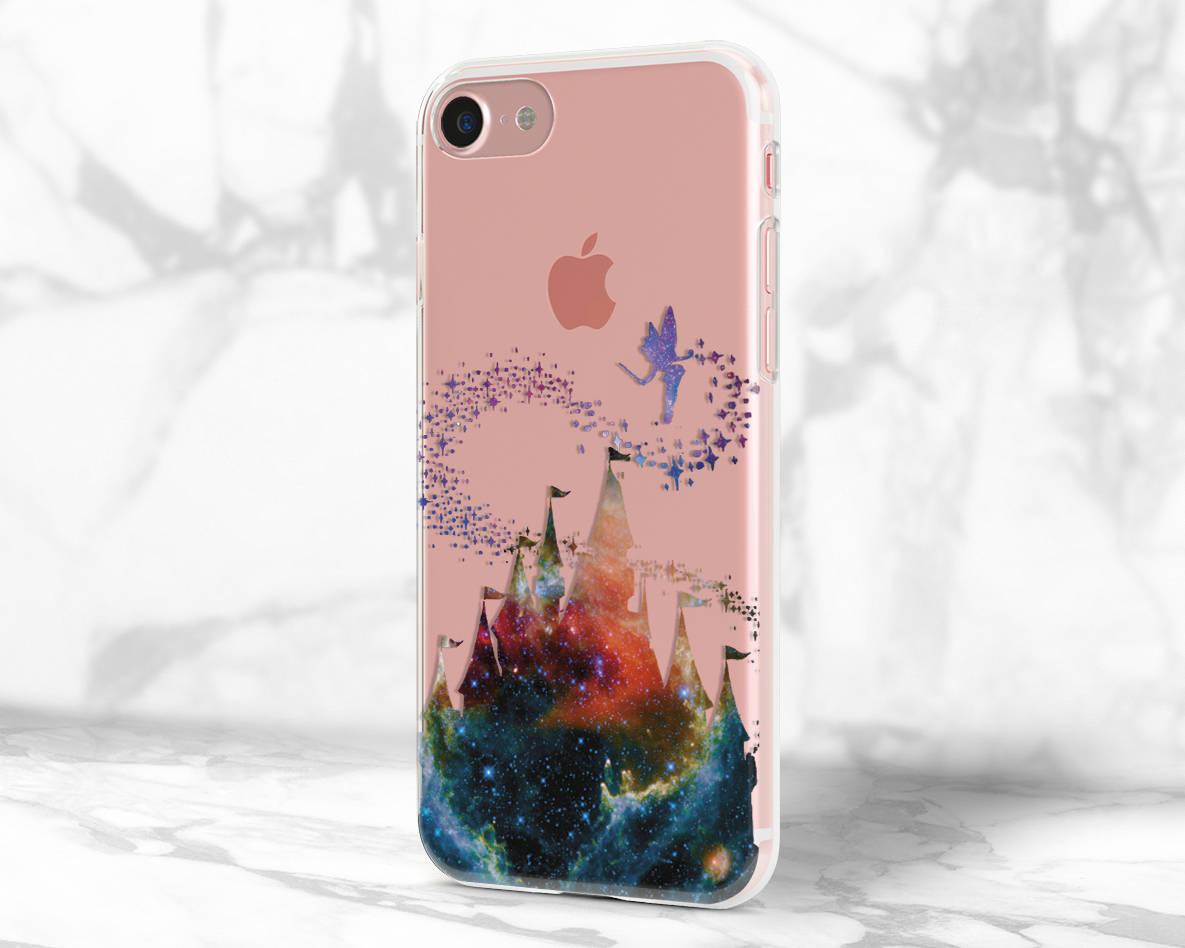tinkerbell phone case iphone 8 plus
