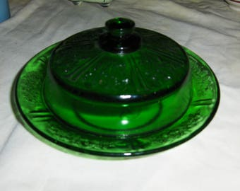Sharon Green Cheese Dish