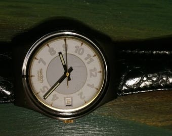 Vintage Swatch Watch.1992 George